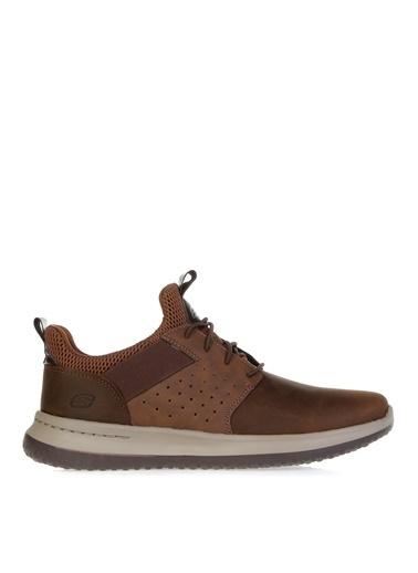 Skechers Ayakkabı Kahve
